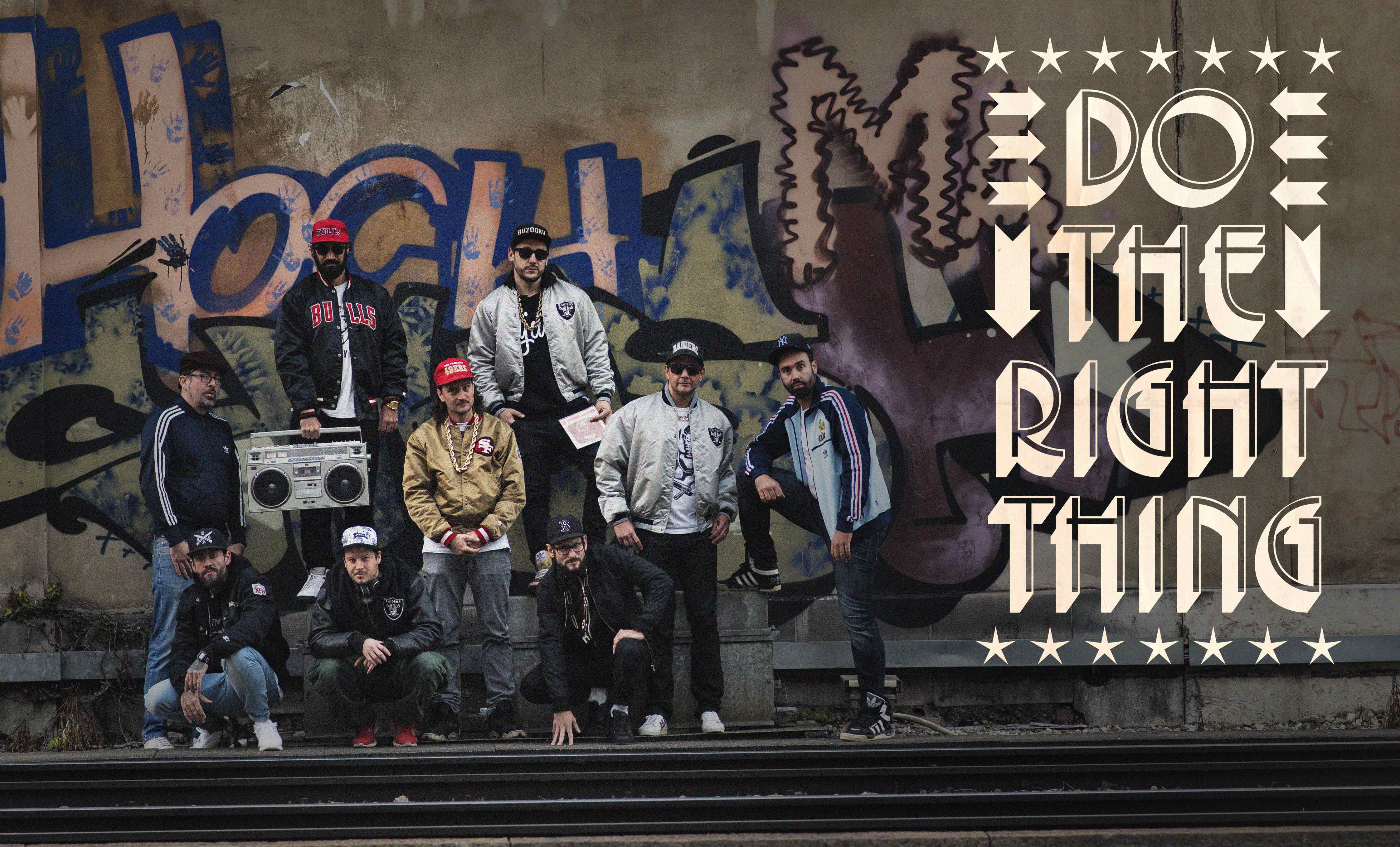 Do-The-Right-Thing-Posse 01.2